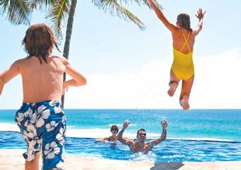 <strong>SAVE up to $500 per family on winter vacations to Mexico and the Caribbean&nbsp;</strong>