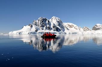 <strong>Save $500 per couple on Argentina &amp; Antarctica Cruise</strong>