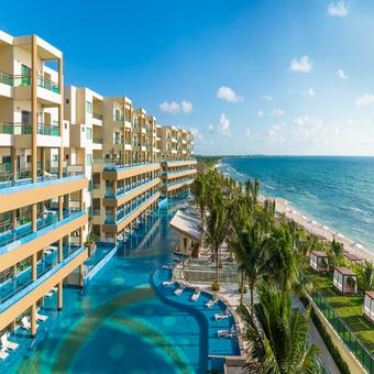 <strong>Receive special added values with your stay at select Karisma Resorts in Riviera Maya</strong>