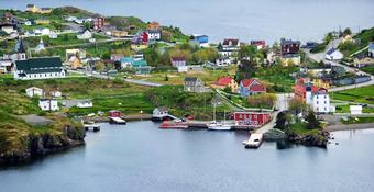 2017 Newfoundland and Labrador - book by March 31 and save!