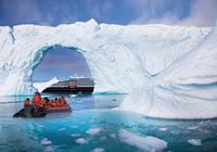SCENIC ECLIPSE – ANTARCTIQUE ULTIME