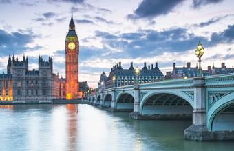 <strong>SAVE 10% on select 2019 Europe & Britain trips + Exclusive to CWT - </strong> <strong>get an additional $100 OFF per couple </strong>