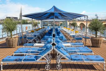 <strong>The 100<sup>th</sup> Anniversary Celebration Event with savings up to 30% off on select 2020 river cruises</strong>