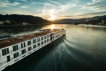 <strong>SAVINGS of up to 30% on select 2019 Europe river cruise voyages </strong>