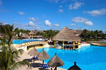 Kids stay FREE at select Grand Bahia Principe Hotels & Resorts in Mexico and the Caribbean