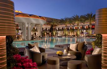 Up to $150 Resort Credit at the luxurious Wynn Las Vegas or Encore