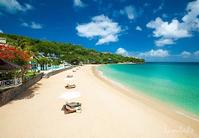 First night FREE at select Sandals®  OR Beaches® Resorts in the Caribbean