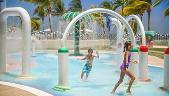 <strong>Kids and teens stay FREE at select Palace Resorts </strong>
