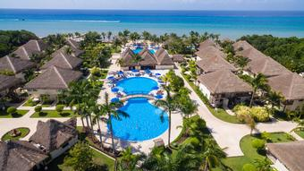 Receive up to $1000 in resort coupons at select Barceló Hotels & Resorts in Mexico and the Caribbean