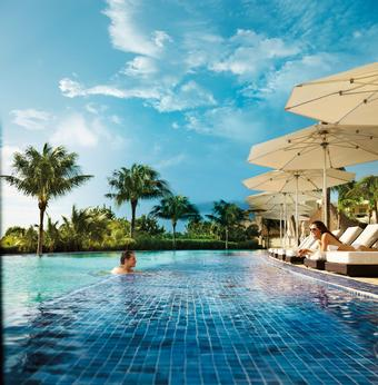 <strong>Up to $1500 resort credit at select Palace Resorts in Mexico and Jamaica</strong>