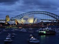 AUSTRALIA & NEW ZEALAND CRUISE - save over $1000 per person PLUS Free Drink Package
